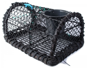Creel shape lobster pot