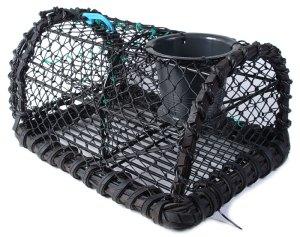 Creel shape lobster pot