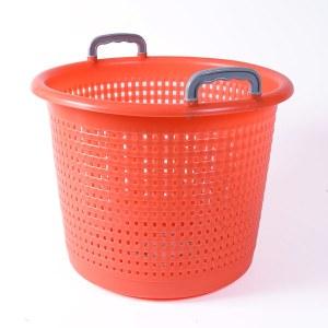 6 Stone Fish Basket