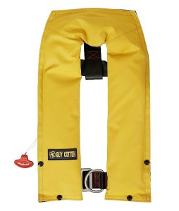 Guy Cotten Alterna Life Jacket