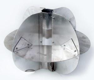 Dhan pole radar reflector