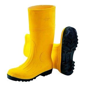 Vauban Waterproof Safety Boots
