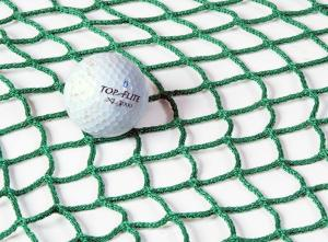 Golf Netting 20mm x 2.3mm Green
