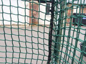 golf practice net kit
