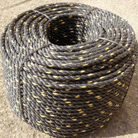 Economy polysteel rope