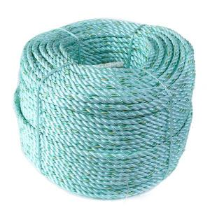 Polysteel rope leaded