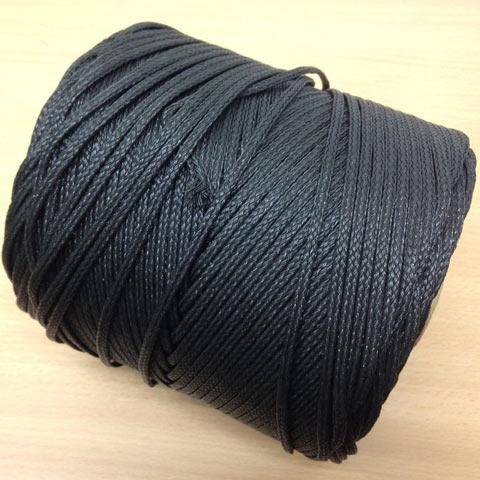 White Nylon Braided Cord Thread Twine 1kg SPOOLS 1.3mm 2mm 3mm 4mm and 6mm
