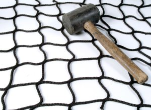 100mm safety netting