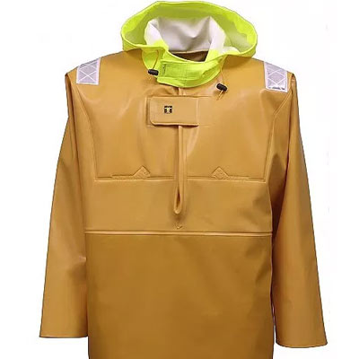 Fishing smocks