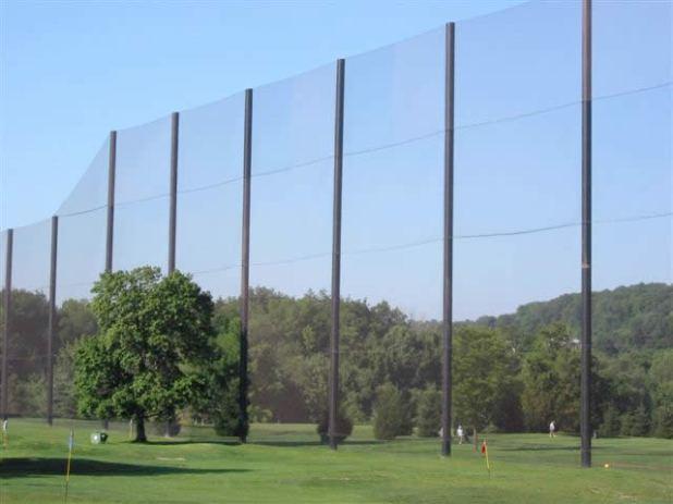 Golf+Netting