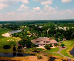 DeBordieu Clubhouse back ext aerial (Copy)