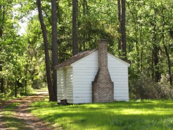 Hobcaw Friendfield village house