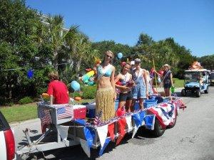 4th parade 2010