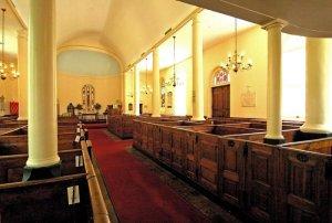 pg church