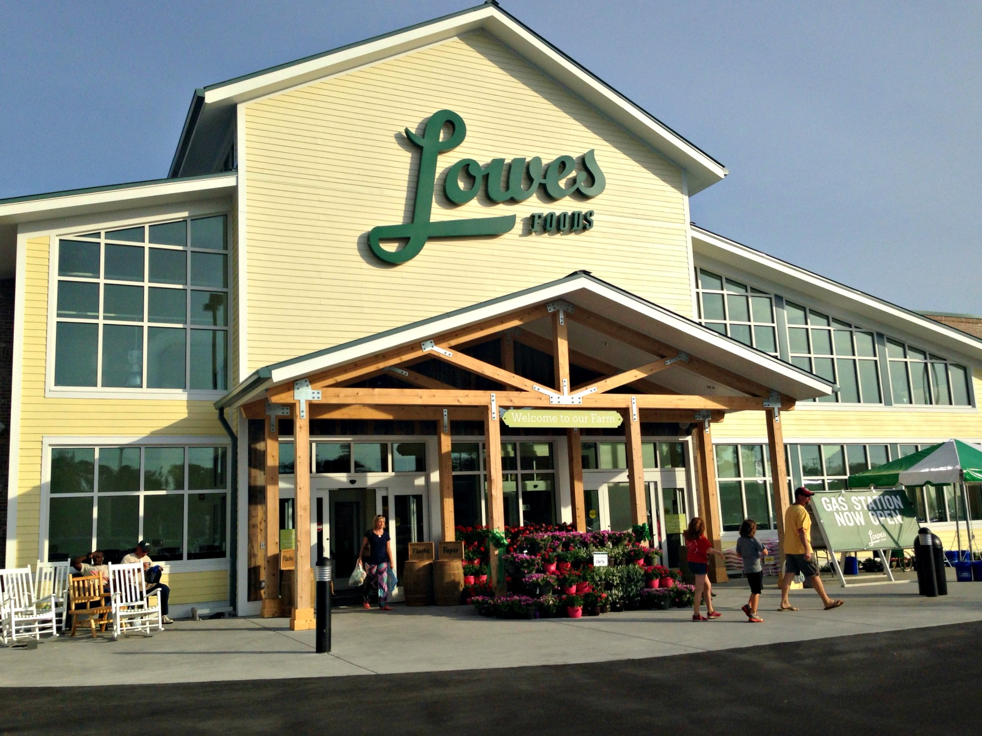 Lowes Food Stores Pawleys Island Sc