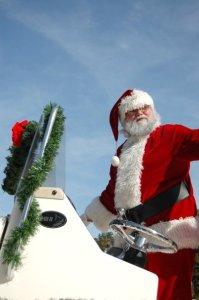 Georgetown SC Christmas Parade