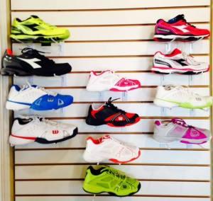 DeBordieu Tennis Shoes
