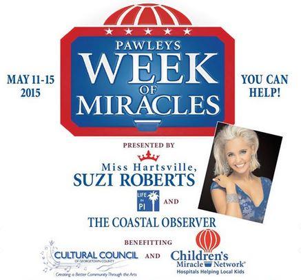 Suzi week ad