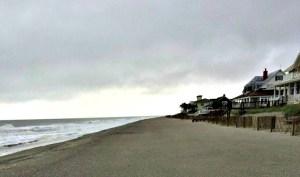 DeBordieu Beach