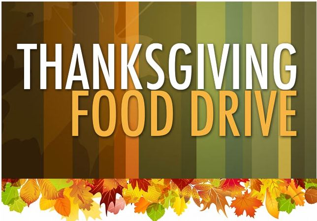 DeBordieu to Participate in Thanksgiving Food Drive
