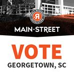 Vote for Georgetown, South Carolina