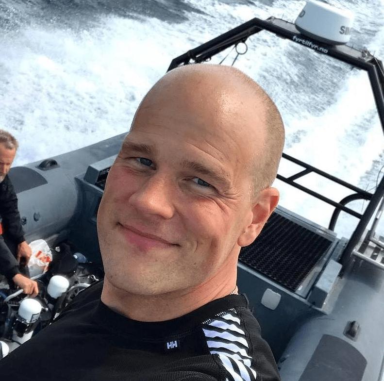 Andreas Öberg