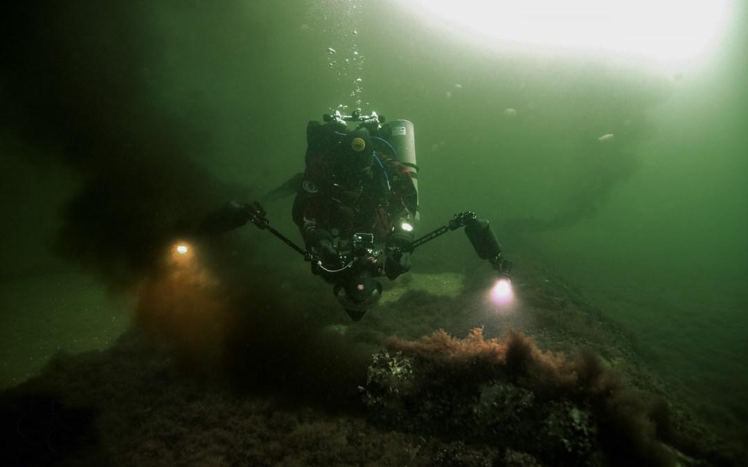 Att rädda Östersjön med kartans hjälp!
