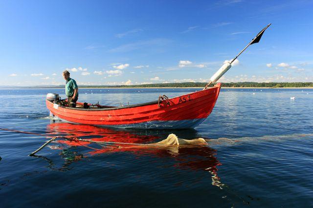 Miljöpröva fisket – Öppet brev till våra beslutsfattare!
