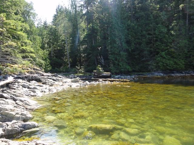 Robertson Lake