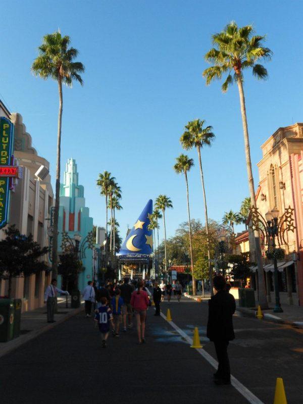 Bid Farewell to Disney's Hollywood Studios Hat - Coaster101