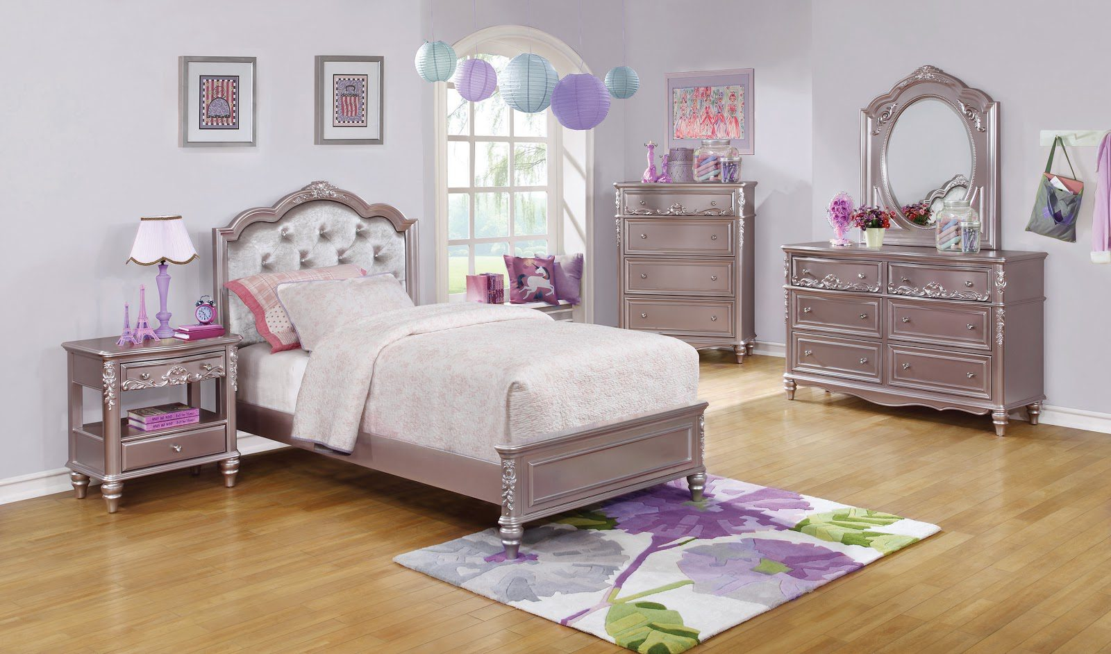 best kids bedroom furniture how to
