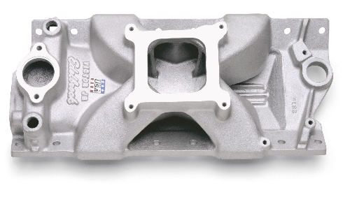 Small Block Chevy Timing Specs