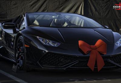 Motor 4 Toys Lamborghini Huracan