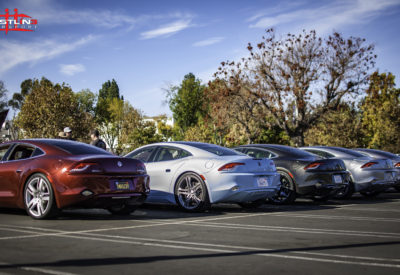 Motor 4 Toys line up of Fiskers