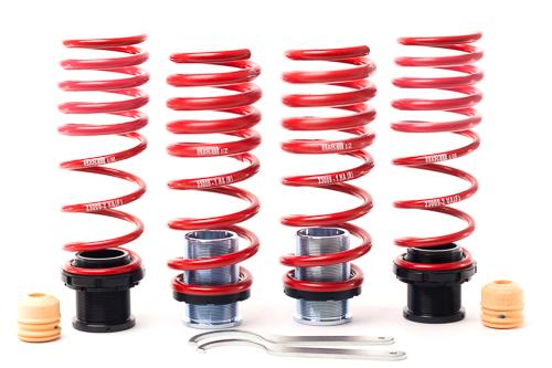 Adjustable VTF Lowering Spring Kit for Porsche from H&R