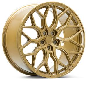 HF-2 Gloss Gold