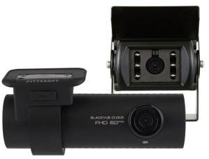 Blackvue DR750S-2CH Truck Dashcam