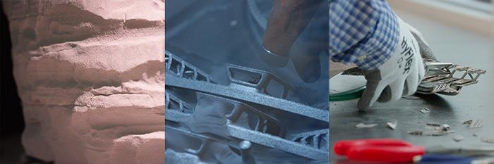 HRE 3D Printed Wheel Process Starting