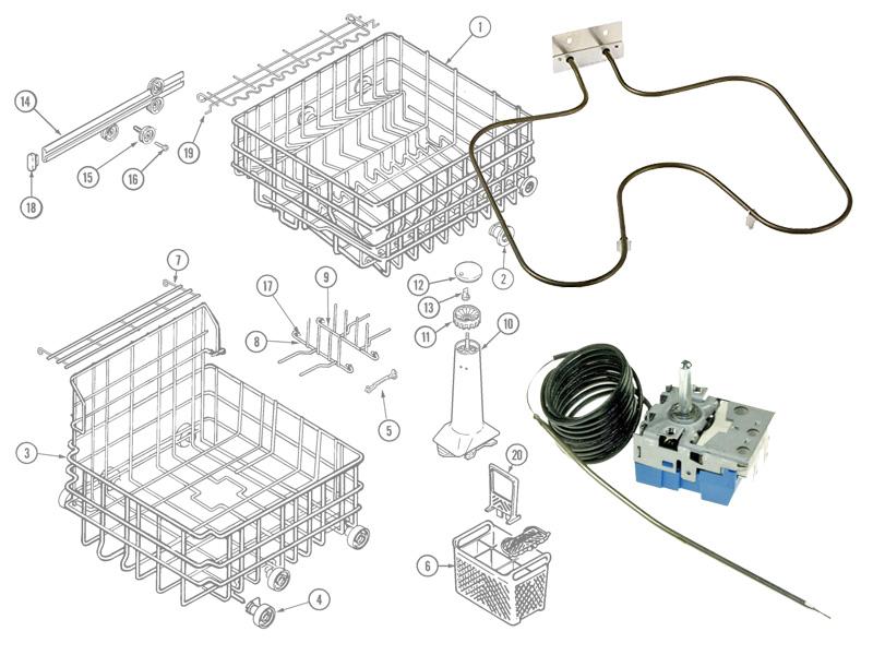 whirlpool parts coast appliance parts