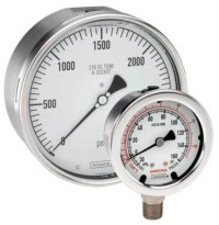 pressure-gauge-noshok-dial-indicating-400-series