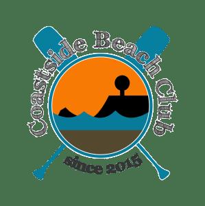 coastside Beach Club logo