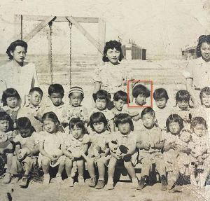 Number 21855: One Coastsider's Experience In The WWII Japanese Internment Camps