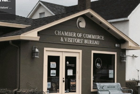 The State of the Half Moon Bay Coastside Chamber Presentation