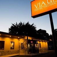 Via Uno Tuesday Local's Night ~ $19.95 for 4-courses! @ Via Uno