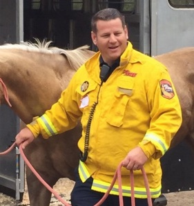 Large Animal Evac Group Drill ~ Have an Emergency Plan for your Horse