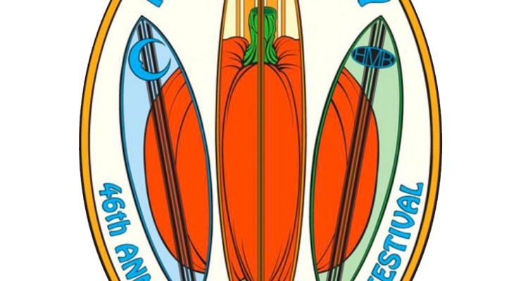 """Vote for Your Favorite Pumpkin Festival Logo """"The People's Choice"""""""