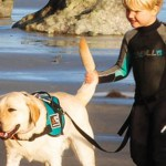 A Dog For Charlie, A Documentary: Autistic Charlie and Aspen the Service Dog