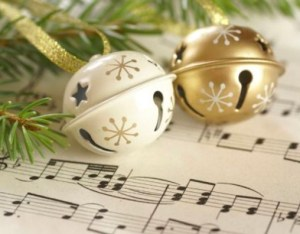 Eclectic Radio Show ~ Christmas Spin