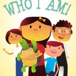 Bedtime Stories ~ Who I am!