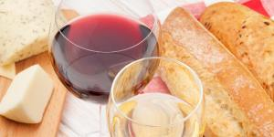 Happy Hour: September is California Wine Month @ New Leaf Community Markets   Half Moon Bay   California   United States